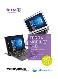 Notebooks für Industrie, Handwerk und Handel
